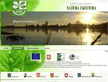 Tablet Preview of naturaikultura.pl